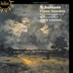 Produktbilde for Schumann: Piano Sonatas Nos 1 & 3 (UK-import) (CD)