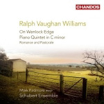 Vaughan Williams: On Wenlock Edge (CD)