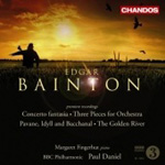 Bainton: Orchestral Works (CD)