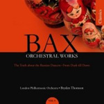 Bax: Orchestral Works - Vol. 9 (CD)