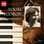 Youri Egorov - The Master Pianist (7CD)
