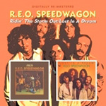 Ridin' The Storm Out /Lost In A Dream (2CD)