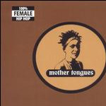 Mother Tongue (CD)