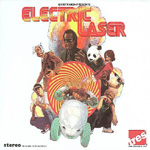 Electric Laser (CD)