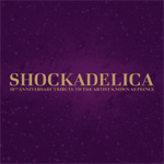 Shockadelica - 50th Anniversary Tribute To The Artist Known As Prince (5CD)