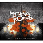The Black Parade Is Dead! (m/DVD) (CD)