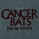 Hail Destroyer (CD)