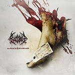 The Wacken Carnage (m/DVD) (CD)
