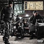 T.O.S.: Terminate On Sight (CD)