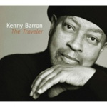 The Traveler (CD)