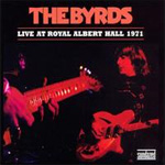 Live At Royal Albert Hall 1971 (CD)