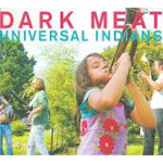 Universal Indians (CD)