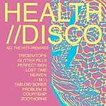 Health//Disco - All The Hits Remixed (CD)