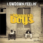 Lowdown Feelin' (CD)