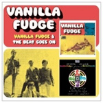 Vanilla Fudge / The Beat Goes On (2CD)