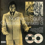 Northern Soul's Classiest Rarities 3 (CD)