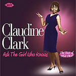 Ask The Girl Who Knows - The Best Of 1958-1969 (CD)