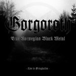True Norwegian Black Metal (CD)