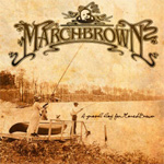A Grand Day For March Brown (CD)