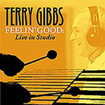 Feelin' Good: Live In Studio (CD)