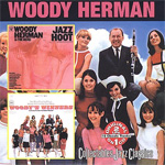 Jazz Hoot/Woody's Winners (CD)