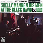 At The Black Hawk, Vol. 3 (CD)