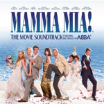 Mamma Mia! - Soundtrack (CD)