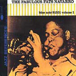 The Fabulous Fats Navarro, Vol. 1 (CD)