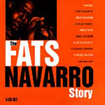 The Fats Navarro Story (4CD)