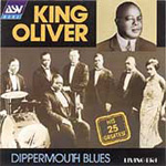 Dippermouth Blues: His 25 Greatest (CD)