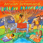Putumayo Presents African Dreamland (CD)