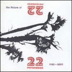 The Nature Of: 1985-2002 (2CD)