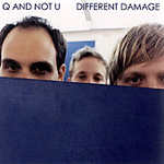 Different Damage (CD)