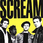 Still Screaming/This Side Up (CD)