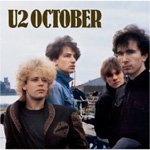 October - Deluxe Edition (2CD Remastered)