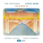 The Suitcase: Live In Köln '94 (2CD)