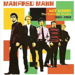 Hit Mann! - The Essential Singles 1963-1969 (CD)