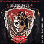 Killer Lords (CD)