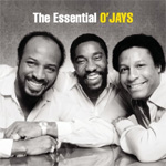 The Essential O'Jays (2CD)