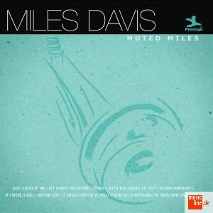 Muted Miles (CD)