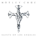 Saints Of Los Angeles (CD)