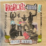 Highlife Time: Nigerian & Ghanaian Sound From The 60's And Early 70's (2CD)