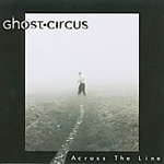 Across The Line (CD)