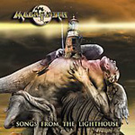 Songs From The Lighthouse (CD)