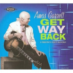 Get Way Back (Tribute To Percy Mayfield) (CD)