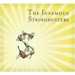 The Infamous Stringdusters (CD)