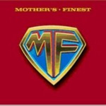 Mother's Finest (CD)