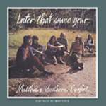 Later That Same Year (CD)