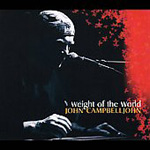 Weight Of The World (CD)