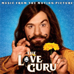 The Love Guru (CD)